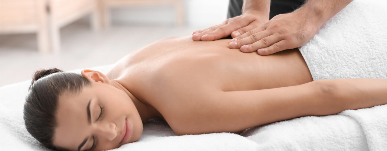 Massage Therapy Burlington, ON