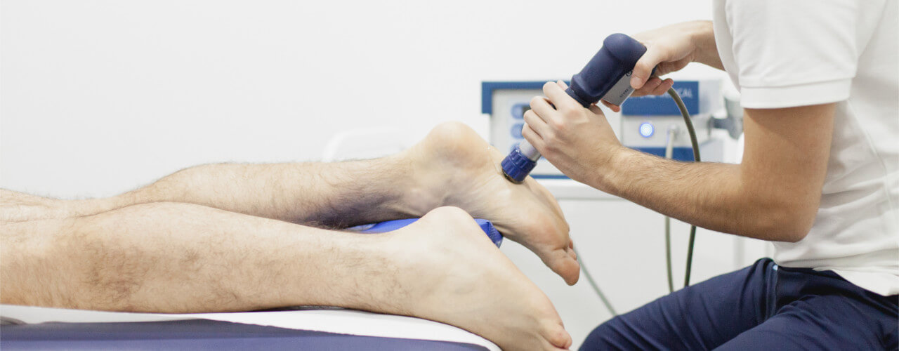 Shockwave Therapy Burlington, ON