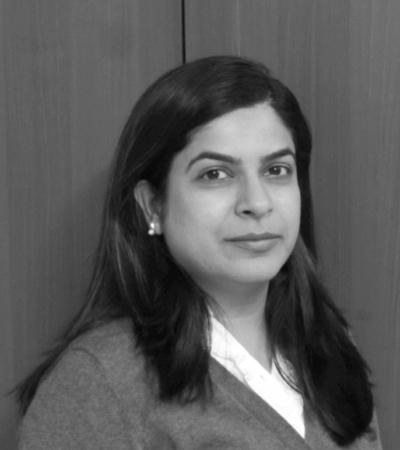 Vanaya Chitgopkar - Physiotherapist