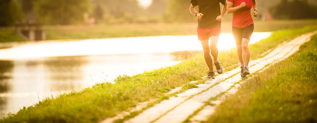 Get Moving! These 5 Tips Can Help You Live an Active Life